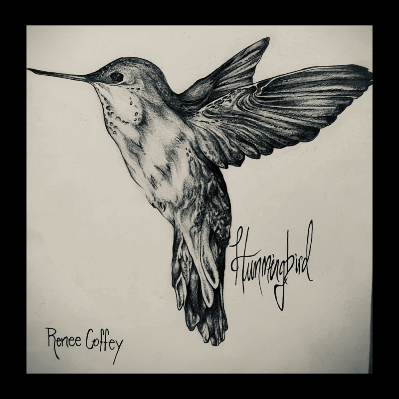 Hummingbird album art